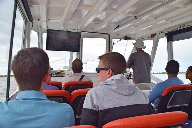 Coorong Highlights Tour, Cruise the Coorong, Things to do at Goolwa, Goolwa Wharf, Ocean Beach, Coorong National Park, Michael Veenstra, Goolwa Barrage, Murray Mouth