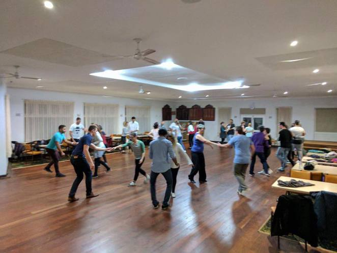 dance classes, Perth dancing, swing dance, lindy hop, social dancing