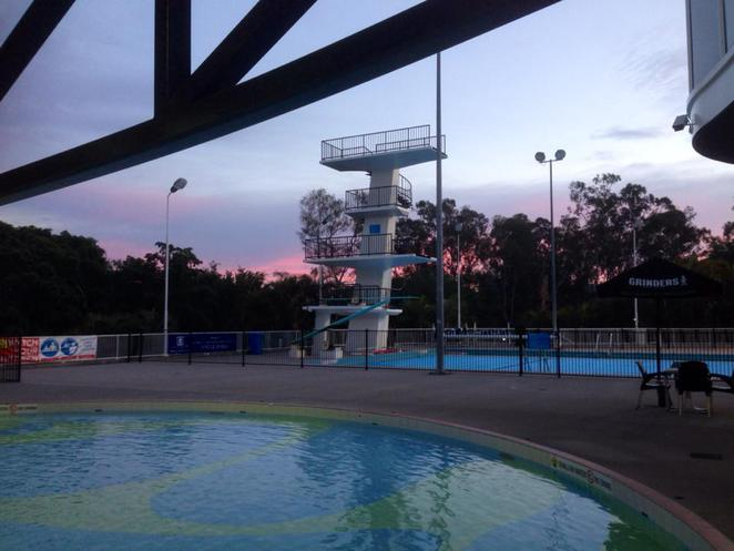 dive centenary spring hill brisbane