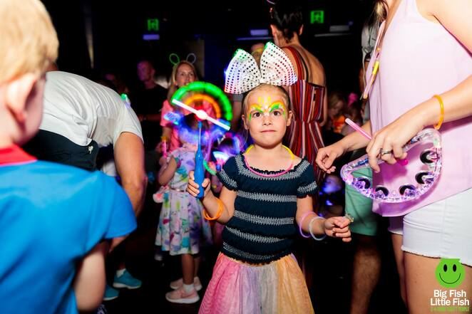 family rave music club