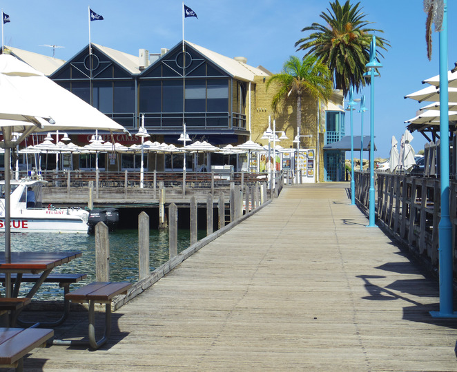fishing boat harbour, fremantle, fish and chips, harbour