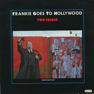 Frankie Goes To Hollywood, Two Tribes