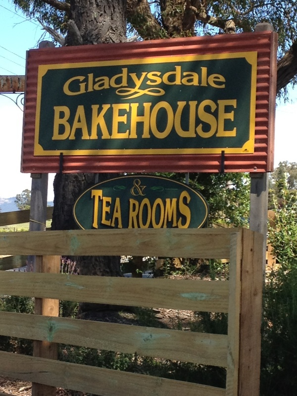 Gladysdale Bakehouse Tea Rooms