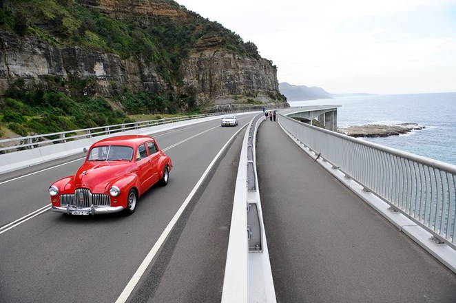 Grand Pacific Drive, NSW Road Trips