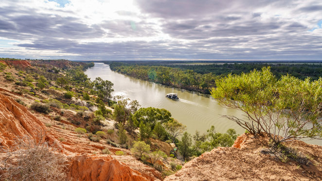 Healthy Rivers Roadshow in South Australia