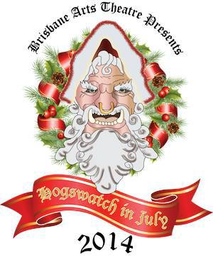 Hogswatch in July
