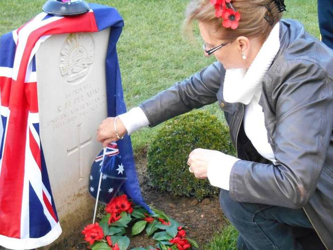 Julie Reece Tours, 2016 Jimmy's Anzac Pilgrimage, WW1 Battlefield Tour for Teachers and History Enthusiasts, London, Salisbury, Salisbury Plains, Canterbury, Dover, Amiens, The Somme, Fromelles, Ypres, Ypres Salient, Paris, teachers, ACARA, ACARA History, Connecting Spirits