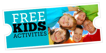 kids activities, family fun, festival, geelong
