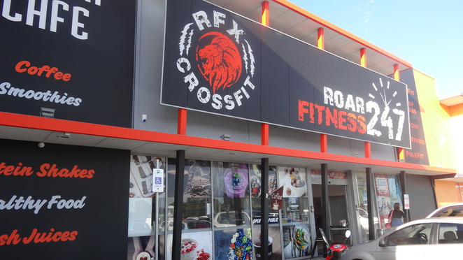Kids Fitness Classes, Roar Fitness, CrossFit Kids, Childhood Obesity, Fun Exercise Games for Kids