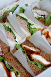 Kings Lane Sandwiches