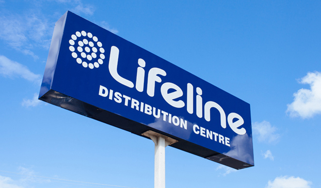 Lifeline, op shop, thrift store, sunshine coast op shops, op shops sunshine coast, good op shops sunshine coast, thrift shops sunshine coast, thrift store locations