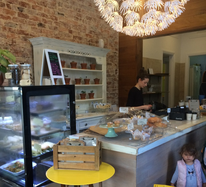Little Banksia Kensington, Kensington Cafes, Cafes with play areas, child-friendly coffee, cafes south of Perth, child-friendly cafes south of Perth
