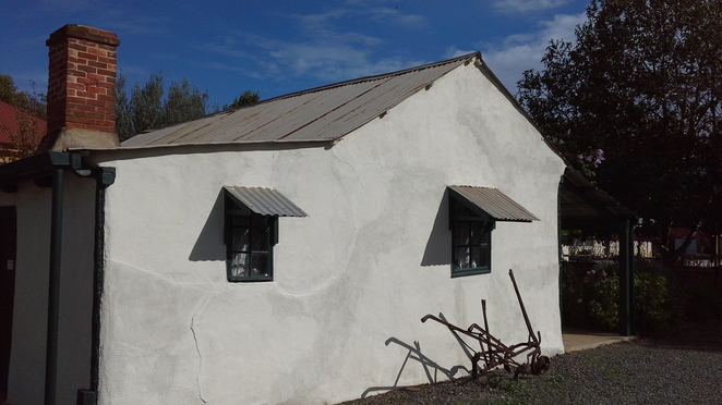 Luhrs Cottage, historic house, Barossa, museums,