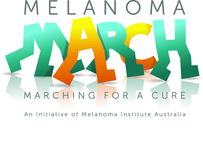 Melanoma March at Henley Square 2018