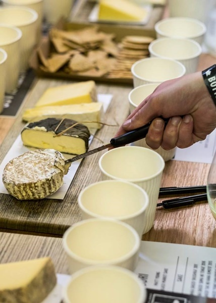 More,cheese,at,cheese,festival