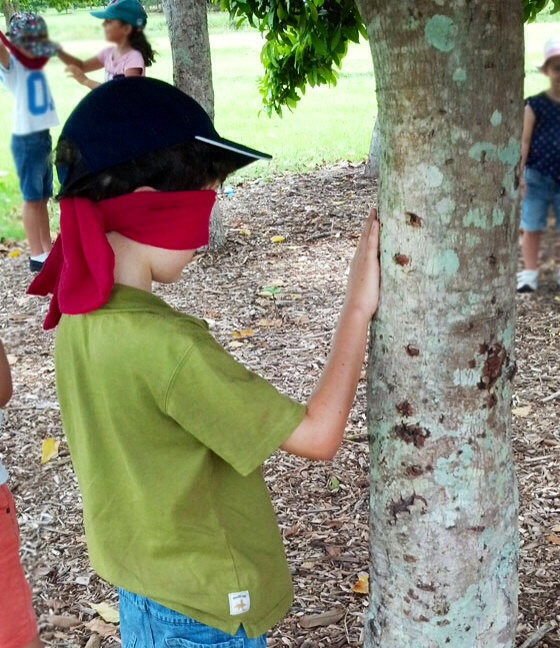 Nature play, outdoors, sparky do-dah, fun for kids, healthy, active play, environment, learning, free things for kids on Gold Coast