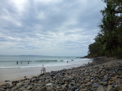 Noosa, Free, Beaches, Brisbane