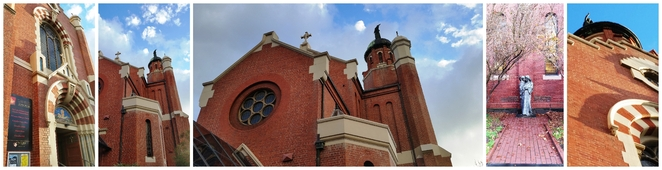 Our Lady of Mount Carmel Middle Park - Photos by Tricia Ziemer