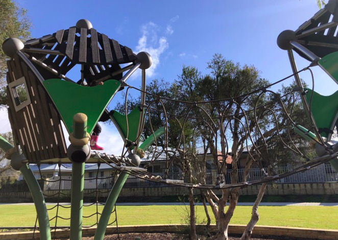 Parks in Armadale, Playground Perth Hills, playground east of Perth, Top playgrounds Perth, Armadale Playgrounds