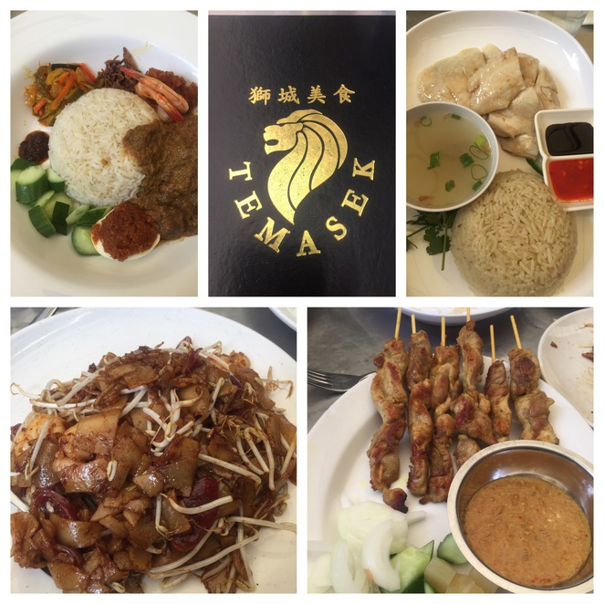 parramatta eats, singapore and malaysian cuisine, kid friendly restuarant in paramatta, eat like the locals