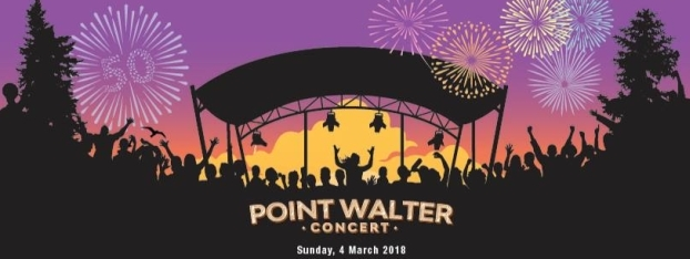 Point Walter Concert