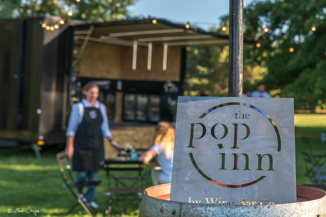 pop inn, canberra, ACT, food trucks, events, wine, bars,
