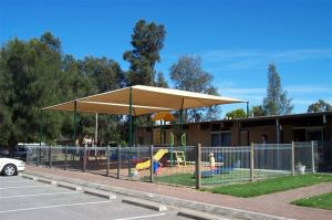 Reedbeds Playgroup