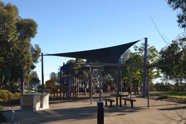Reserve Street Reserve, Dog parks, City of Marion parks, playgrounds, barbeques, basketball, reserves, public toilet, hills views, dog-friendly