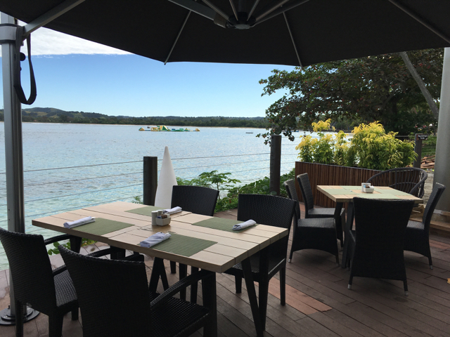 Shangri-La, Shangrila, Fiji, Viti Levu, Resort, Spa, pool, beach, water, lagoon terrace restaurant, swimming, palm trees, sunny, weather, warm, lagoon terrace restaurant, buffet, breakfast, dinner, kids eat free, food, inflatable water park,