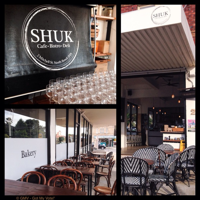 SHUK, Israel, Cafe, Deli, Bakery, Canape, Bondi, GMV, Party, Wine