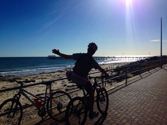 south australia adelaide best state reasons why better beach food wine cycling festivals churches art nightlife music sport afl community friendly tourism visitors rare wildlife national parks conservation marine activites fun cheap affordable