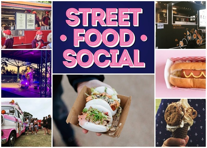 street food social, port stephens, newcastle, food trucks, food truck event, nelson bay, fly point, medowie, newcastle events, NSW, whats on, events,