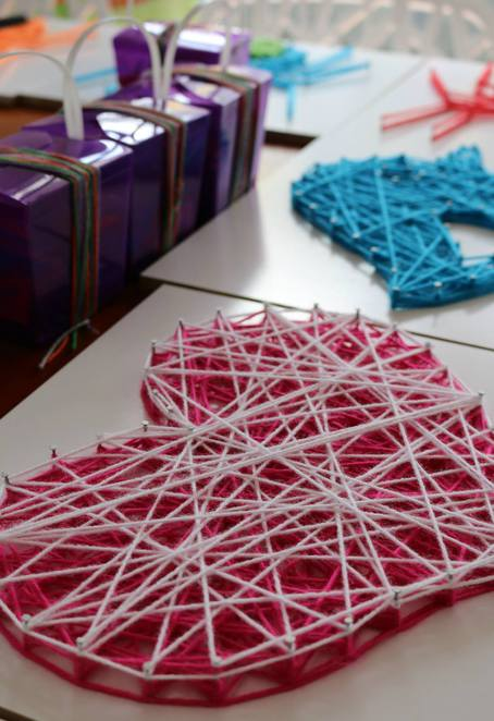 string art co workshop