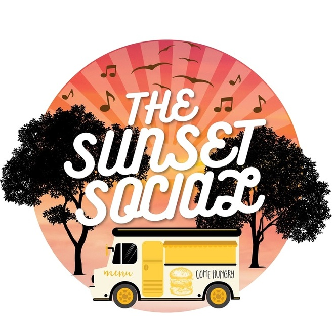 sunset social, street festival, west end street festival, west end food trucks, davies park, davies park west end, festival davies park, pet friendly events brisbane, pet friendly