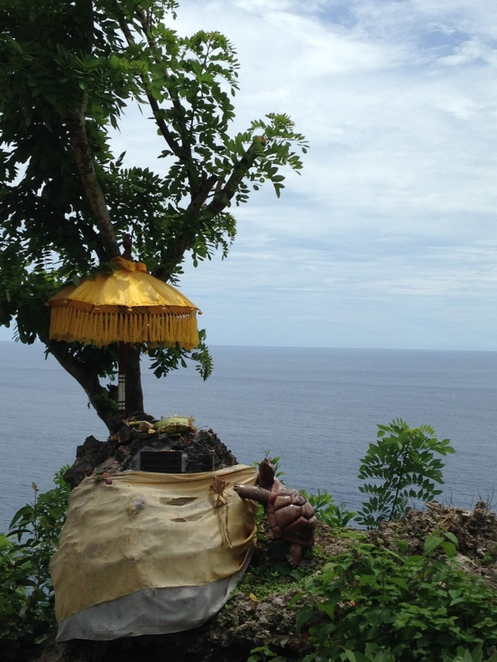 The Warung Alila Uluwatu