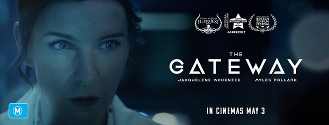 The,Gateway,Sci,Fi,Australian,film