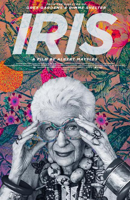 Iris Apfel - Redefining Old Age Style