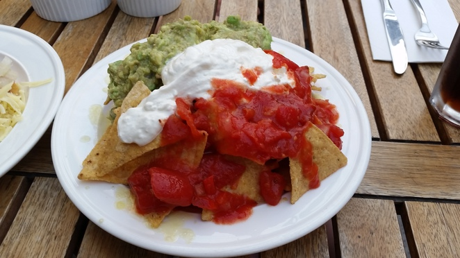 aree bah mexican nachos elwood