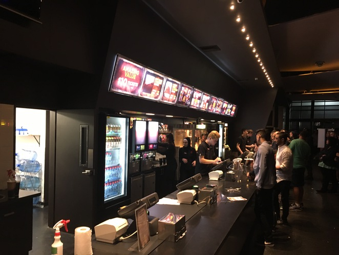 Candy bar, reading cinemas Auburn, reading cinemas, movies, cheap movie tickets, cinemas, popcorn
