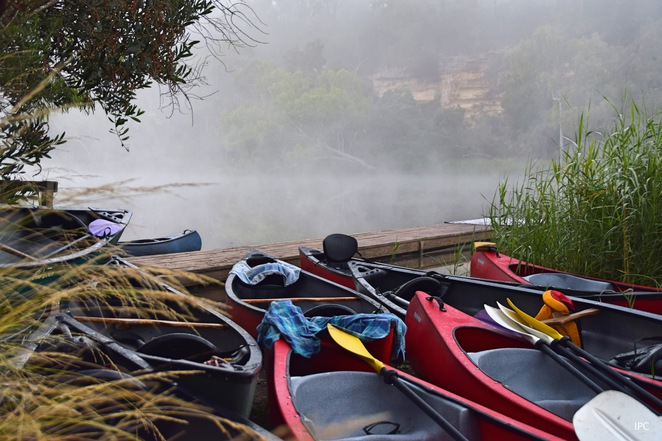 Canoe the Glenelg River, Lower Glenelg National Park, Things to do in National Parks, Moleside Landing, Bowds Campground, Princess Margaret Rose Cave, Nelson Boat and Canoe Hire, Donovans, Parks Victoria