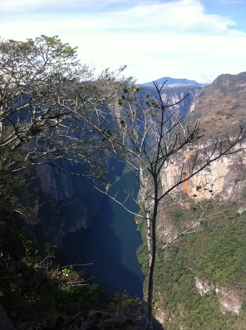 Canon del sumidero Chiapas, things to do in San Cristobal de las Casas