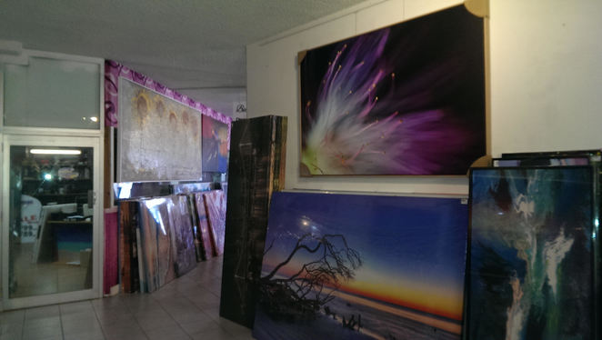 canvas art factory, framing, photography