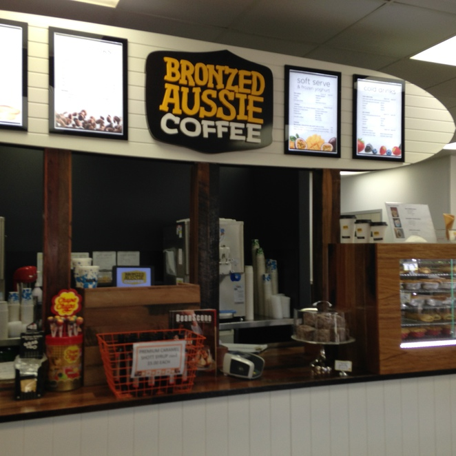 Coffee, Near Maryborough, Gifts, Dining, Coffee Beans, Shopping