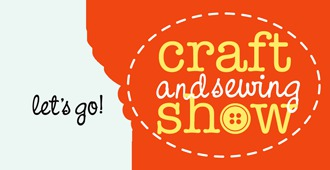 Craft & Sewing Show logo