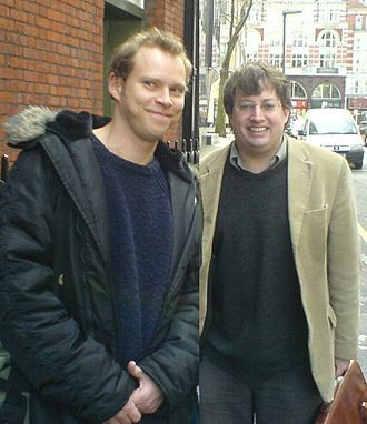 David Mitchell, Robert Webb, Peep Show