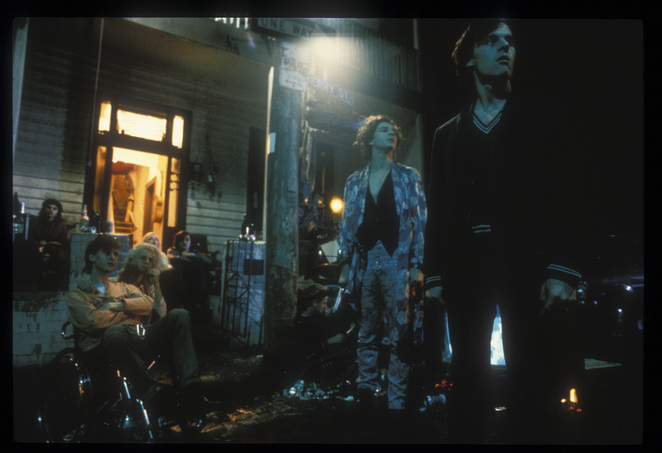 Michael Hutchence Movie Dogs In Space