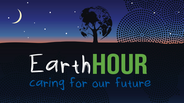 Earth Hour Events Sydney
