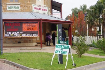Family Attractions, Fun Things to Do, Music, Museums, Gardens, Children, Tourist Attractions, Near Adelaide, Tea Tree Gully