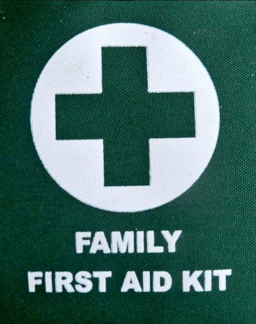 first_aid_kit_emergency_bandage_tweezer_snake_bite_bandaid_scissors