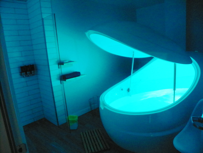 floatation tank therapy centre melbourne